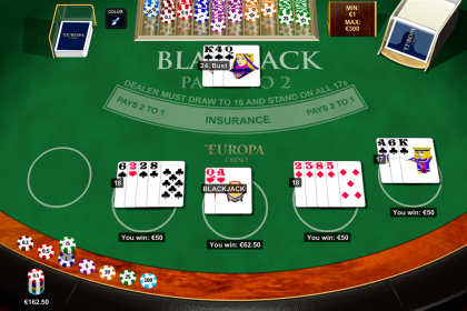 Valid Reasons Why You Should Choose To Play Baccarat Online