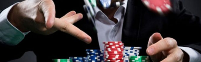 Quality Casino Games Online: Bet It To Win It!