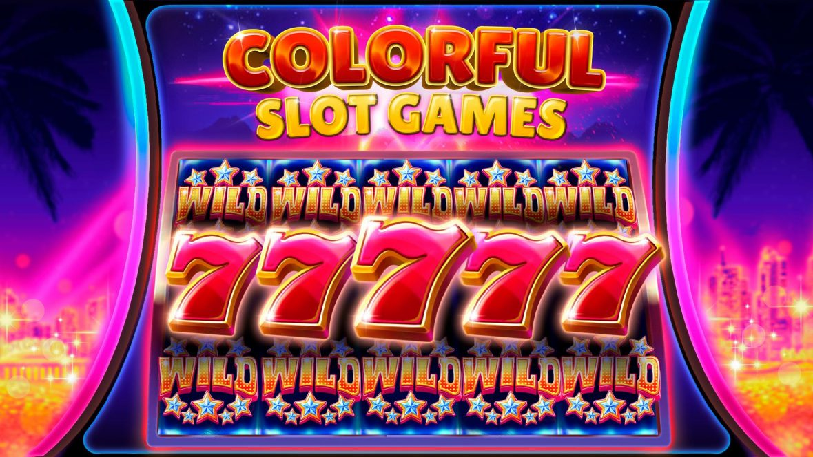 slot games not on gamstop