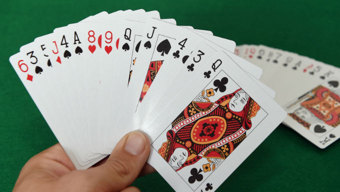 Things That You Would Need To Play Online Hold'em